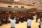 할렐루야교회 청소년 수련회