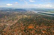 중앙아프리카공화국 수도 방기