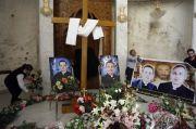 이라크, 교회, 테러, 성모마리아,