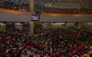 서산성결교회 청소년 수련회