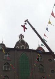 중국 기독교, 중국 경제, 교회
