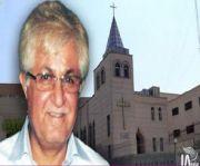 빅터 베스 타메즈 목사, 이란,