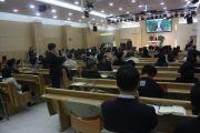 일본복음선교회 이수구