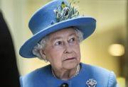 영국 엘리자베스 여왕