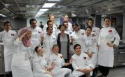 국제한식조리학교, 해외 한식담당 외국인 교수들에게 한식 교육 노하우 전해