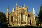 영국 교회