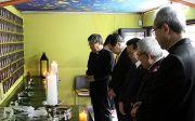 세월호 미수습자 귀환을 위한 기도회