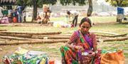 오픈도어선교회 인도