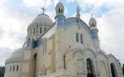 알제리 교회