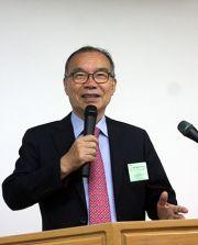 두레수도원 김진홍 목사