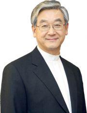 새문안교회 이수영 목사