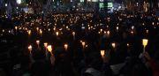광화문 촛불집회