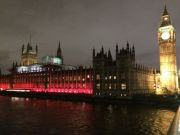 영국 국회.