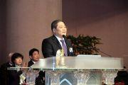 2017 종교개혁 500주년 한국교회 개혁실천 신년기도회
