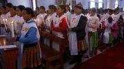 베트남 기독교인들