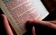 성경, 성경책