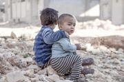 시리아 내전 유니세프