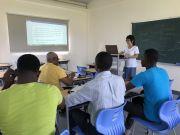 아이티 직업학교