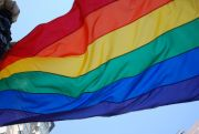 LGBT 깃발
