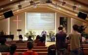 희년실천주일연합예배
