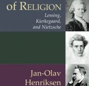 The Reconstruction of Religion