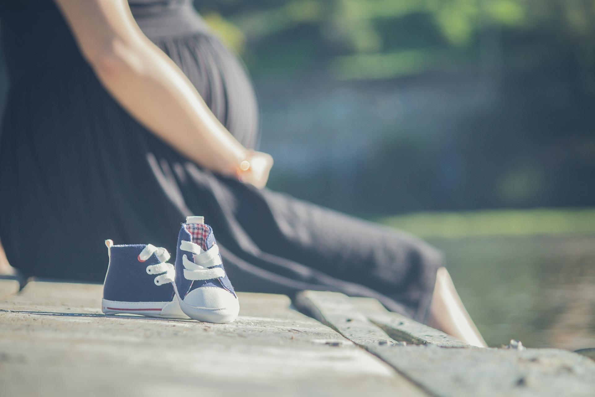 임신 결혼 출산 유아 자녀