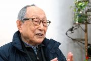 연세대 철학 김형석 교수