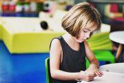 자녀 어린이 주일학교