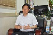 최진호 수유전통시장 상점가진흥사업협동조합 전무이사