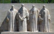 종교개혁 개혁신학