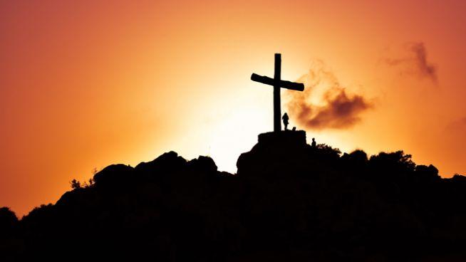 십자가 교회 기도