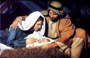 그리스도의 동정녀 탄생
