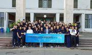 2018년 미얀마 공동교육과정