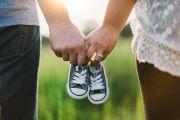 가정 부부 자녀 어린이
