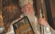 정교회의 세계 총대주교인 바르톨로메오스