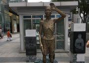 일본 강제징용 동상