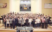 백성훈 예배팀 리더