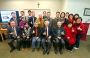 기드온 동족선교회