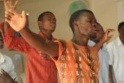 아프리카 교회