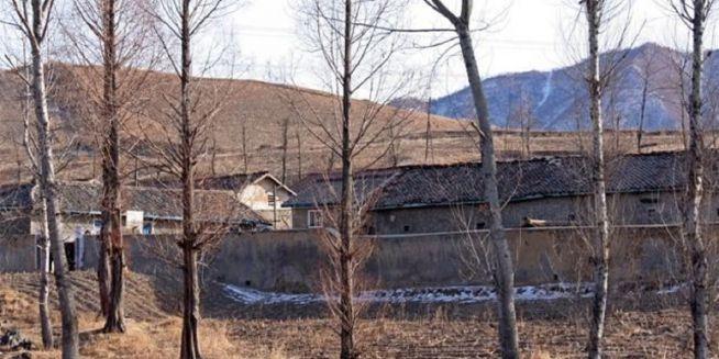 북한, 인권, 정치범 수용소, 탈북민, 탈북, 중국, 박해, 기독교,