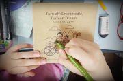(사)놀이미디어교육센터가 교회에 제공하는 캠페인 자료