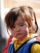 북한 어린이