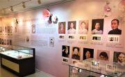 여성독립운동가 우표 기획전시회