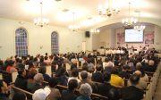 부활절 뉴욕교협