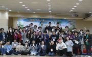 한국교회레크리에이션교육원 정태성 목사