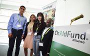 엘살바도르, 우간다, 파라과이, 대한민국 국제어린이재단연맹 초록우산어린이재단