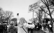 정치 시위
