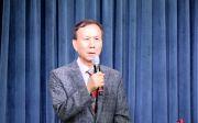 총신대 이재서 총장