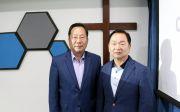 미주성시화운동본부 이성우 목사 오렌지카운티기독교교회협의회 이서 목사