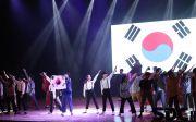 SDC인터내셔널스쿨 졸업식 나라사랑 콘서트 2019